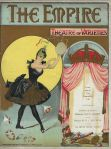 Empire Theatre of Varieties – 1894a
