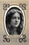 Maude Fealy (Wills's Cigaretts)1904