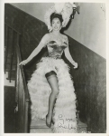 Gina Lollobrigida –1955