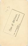 Chas. H. Skillman – Maidreverse