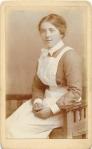 Chas. H. Skillman –Maid