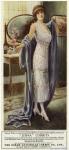 Jurna Corsets advertisement,1918