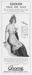 Jurna Corsets – The Tatler – Wednesday 20th March1918