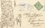Edwardian lady (R S 7237) 1917reverse