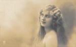 Edwardian lady (R S 7237)1917