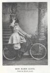 Marie Lloyd – The Sketch – 25th December 1895.a
