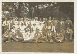 First World War woundedsoldiers