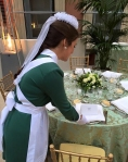 Maid day 1