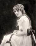 Mary Pickford – Ziegfeld – c. 1920s – by Alfred CheneyJohnston