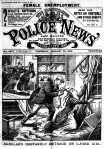 The Illustrated Police News – Thursday 20th January1921