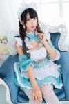 Maid Monday 1