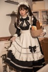 Maid Monday 4