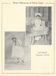 Feldman's Marie Lloyd SongAlbum – 1954 (Photo Memories3)