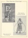 Feldman's Marie Lloyd SongAlbum – 1954 (Photo Memories4)