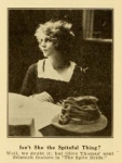 Olive Thomas –1919