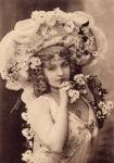 Maud d'Orby, 1