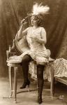 Maud d'Orby, 2