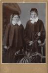 Two Nurses (SydneyPorter)