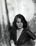 """Barbara Stanwyck as Nan Taylor in """"Ladies They Talk About"""" (1933)1"""