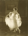 Irene Castle, French Heels (1922), in Lady Lucy Duff-Gordondesign.