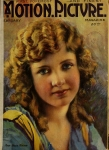 Mary Miles Minter Motion Picture Magazine February – July1917