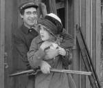 Mary Pickford – A Beast At Bay -1912b