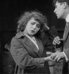 Mary Pickford – A Beast At Bay -1912c