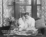 """Jack Pickford and Louise Huff – """"What Money Can't Buy"""" (1917)c"""