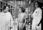 """Barbara Stanwyck as Nan Taylor in """"Ladies They Talk About"""" (1933)4"""