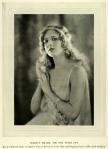 Marilyn Miller –1924