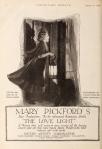 Mary Pickford – The love light – 1921b